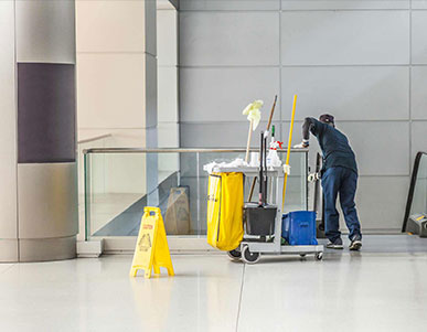 What Should You Know About Commercial Cleaning Services?